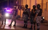 На охранника посольства Израиля в Аммане напал подросток с ножом