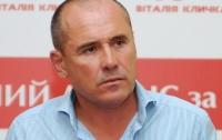 Нардеп Кривохатько скрывает от НАПК имущество семьи