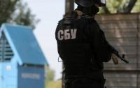 СБУ в Одесской области задержала бывшего террориста-боевика