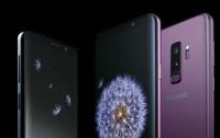Названа реальная стоимость смартфона Samsung Galaxy S9 Plus