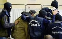 Итальянские полицейские задержали мафиози из