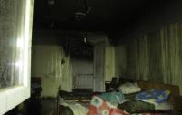 Возросло количество жертв пожара в психиатрической больнице