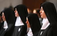 Папа Римский отлучил от Церкви 29 львовских монахинь