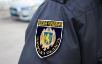 На Львовщине пьяный полицейский насмерть сбил велосипедистку