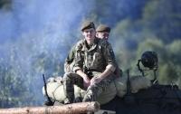 Украинские военные прибыли в Германию на масштабные учения