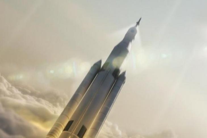 NASA вскором времени испытает первую плазменную ракету