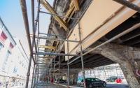 Шулявский мост в Киеве закроют на 1,5 года