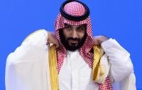 Принц Саудовской Аравии хочет купить
