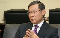 Посол Японии и делегация Представительства ООН посетили Донбасс