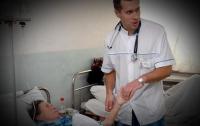 Киевских инсультников будут реабилитировать по «сарафанному радио»