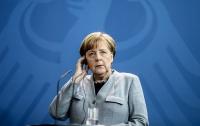 Меркель: Германия не будет участвовать в ударе по Сирии