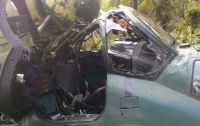 Три украинца погибло на борту упавшего в Конго военного самолета