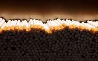 Пассажирам начали раздавать табачные изделия в самолетах