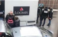 Во Франции исчез водитель-инкассатор с миллионом евро