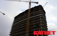 В Украине построили 31 высотку за счет государства