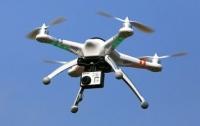 В Японии вышедший из строя дрон упал в толпу