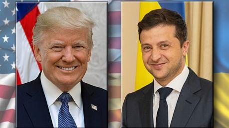 Зеленский намерен встретиться с Трампом до саммита