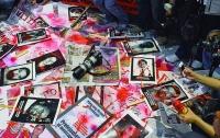 За последние восемь месяцев в Мексике убили почти сто политиков