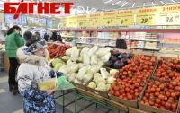 В Украине могут исчезнуть супермаркеты