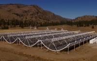 Самый мощный космический радиотелескоп появился в Канаде (видео)