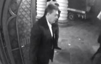 Бегство Януковича: охранник рассказал, как все было