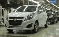 Chevrolet стремительно покидает мировые авторынки