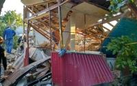 Под Винницей взорвался дом, чудом выжившего хозяина нашли под обломками