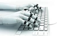 Робот звільнив програміста з роботи