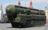 В РВСН РФ назвали число находящихся на вооружении МБР
