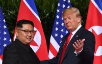 Ким Чен Ын предложил Трампу провести новую встречу
