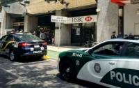 Грабители запугали охранника и украли драгоценностей на 2,5 млн долларов