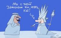 Интернет взорвала свежая карикатура на Путина (ВИДЕО)