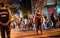 Взрыв на автобусной остановке прогремел в Чили, есть пострадавшие