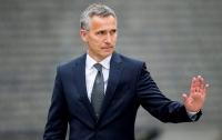 Россия вынудила НАТО отвечать на нападение - генсек Альянса