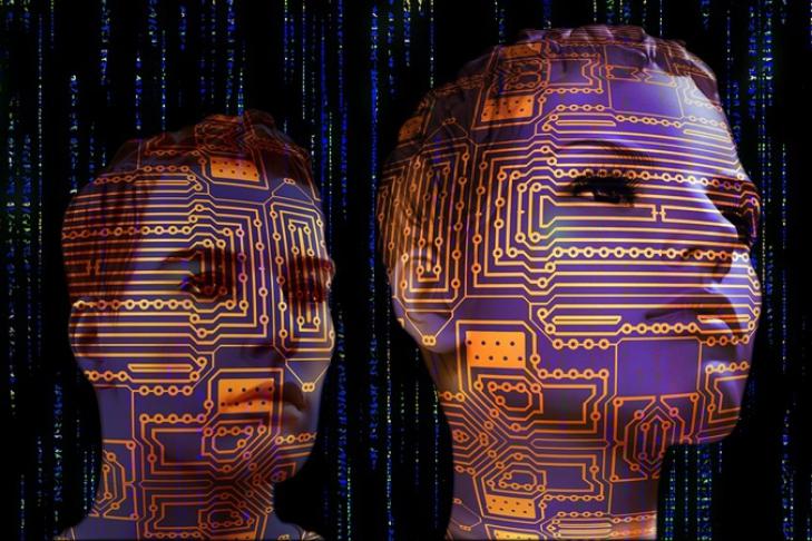Наразработку искусственного интеллекта выделено неменее одного млрд. долларов