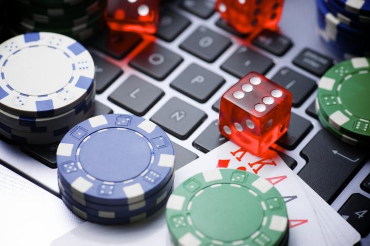 О популярности азартных игр