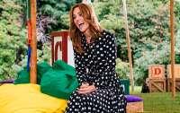 Кейт Миддлтон пришла на встречу с детьми в дорогом платье и подверглась критике