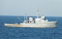 Россияне снова пытались устроить вооруженную провокацию в Азовском море (видео)