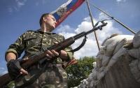 Идут постоянные обстрелы позиций украинской армии и Нацгвардии, - ИС