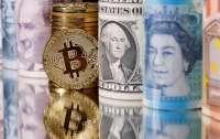 Стоимость биткоина растет более чем на 10%