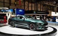 Премьеры Ford на Женевском автосалоне-2018
