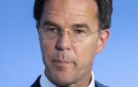 Премьер Нидерландов тайно обсуждал с Путиным MH17