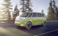 Volkswagen выпустит электромобиль в стиле «ретро»