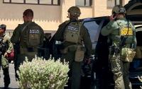 Стрельба в Эль-Пасо: жертвами неизвестного стали десятки людей