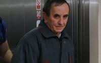 Пенсионер в Чехии нападал на поезда