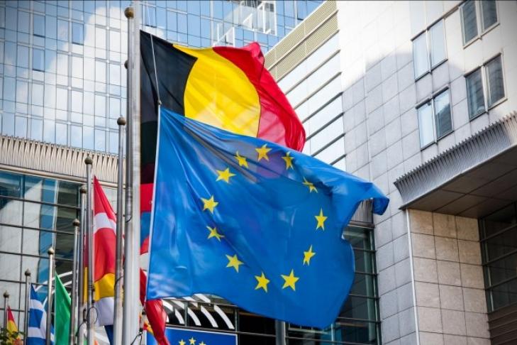 ЕСсогласился спредложением Нидерландов разблокировать ратификацию ассоциации с Украинским государством