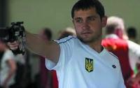 Пулевая стрельба: украинец завоевал «серебро» Кубка мира