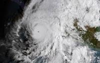 Ураган пятой категории приближается к Мексике