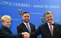 Санкции против России: Порошенко сделал резкое заявление