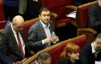 Тесть Зеленского нашел себя в политике